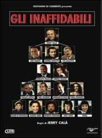 Cover Dvd inaffidabili (DVD)