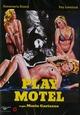 Cover Dvd DVD Play Motel