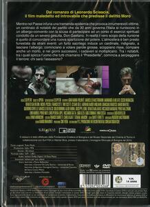 Todo Modo di Elio Petri - DVD - 2
