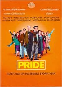 Cover Dvd Pride (DVD)