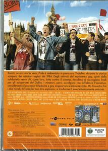 Pride di Matthew Warchus - DVD - 2