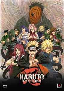 Naruto. La via dei ninja di Hayato Date - DVD