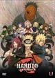 Cover Dvd DVD Naruto - La via dei Ninja