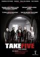 Cover Dvd DVD Take Five