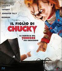 Film Il figlio di Chucky Don Mancini
