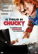 Cover Dvd Il figlio di Chucky