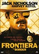 Cover Dvd DVD Frontiera