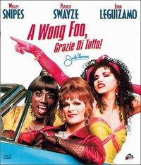 Cover Dvd A Wong Foo. Grazie di tutto, Julie Newmar (Blu-ray)