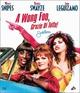 Cover Dvd A Wong Foo, grazie di tutto, Julie Newmar