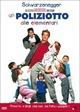 Cover Dvd DVD Un poliziotto alle elementari