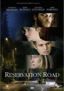 Reservation Road di Terry George - DVD