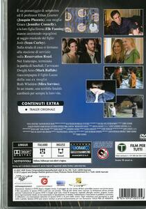 Reservation Road di Terry George - DVD - 2