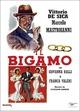 Cover Dvd DVD Il bigamo