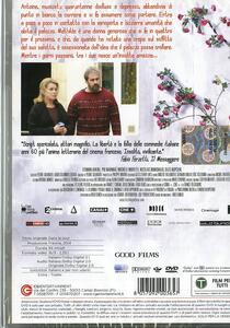 Piccole crepe, grossi guai di Pierre Salvadori - DVD - 2