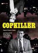 Film Copkiller Roberto Faenza