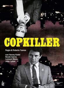 Copkiller di Roberto Faenza - DVD