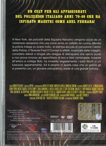 Copkiller di Roberto Faenza - DVD - 2