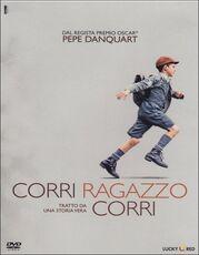 Film Corri ragazzo corri Pepe Danquart