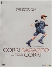 Cover Dvd Corri ragazzo corri (DVD)