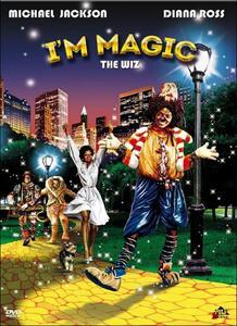 The Wiz. I'm Magic di Sidney Lumet - DVD