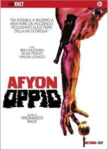 Afyon oppio di Ferdinando Baldi - DVD