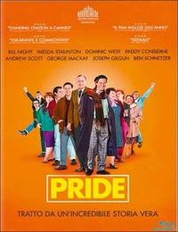 Cover Dvd Pride (Blu-ray)