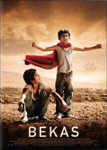 Bekas di Karzan Kader - DVD