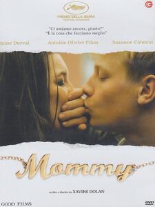Mommy di Xavier Dolan - DVD
