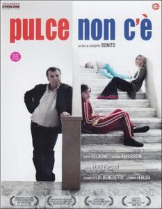 Pulce non c'è di Giuseppe Bonito - DVD