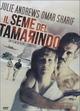 Cover Dvd Il seme del tamarindo