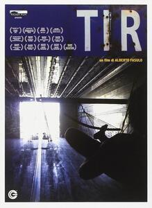 TIR di Alberto Fasulo - DVD