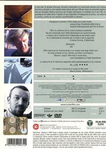 TIR di Alberto Fasulo - DVD - 2