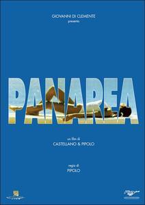 Panarea di Franco Castellano,Pipolo - DVD