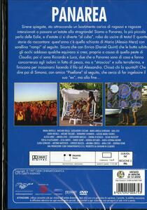 Panarea di Franco Castellano,Pipolo - DVD - 2