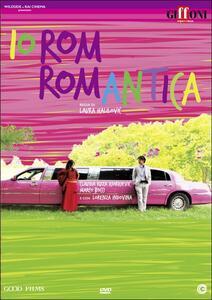 Io rom romantica di Laura Halilovic - DVD