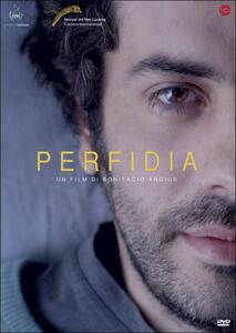 Perfidia di Bonifacio Angius - DVD