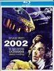 Cover Dvd 2002, la seconda odissea