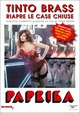 Cover Dvd Paprika