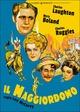 Cover Dvd DVD Il maggiordomo