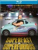 Cover Dvd DVD Superfast, Superfurious