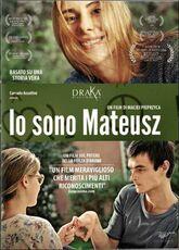 Film Io sono Mateusz Maciej Pieprzyca
