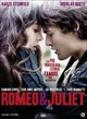 Cover Dvd DVD Romeo&Juliet
