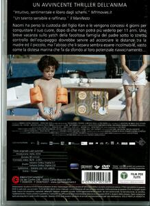 Last Summer di Leonardo Guerra Seràgnoli - DVD - 2