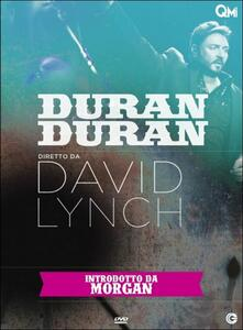 Duran Duran di David Lynch - DVD