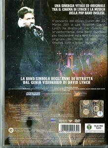 Duran Duran di David Lynch - DVD - 2