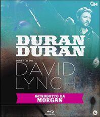 Film Duran Duran David Lynch