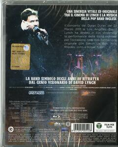 Duran Duran di David Lynch - Blu-ray - 2