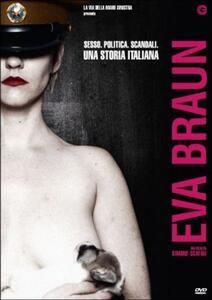 Eva Braun di Simone Scafidi - DVD