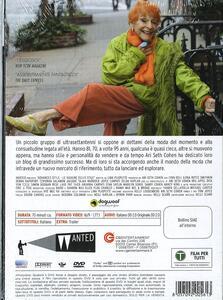 Advanced Style. Le signore dello stile di Lina Plioplyte - DVD - 2