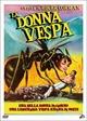 Cover Dvd La donna vespa